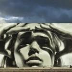 El Mac New Mural – Toronto, Canada