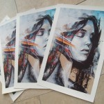 Danny O'Connor New Print 'Echoes Of History' And Contest