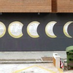"Escif ""Eclipse"" New Mural – Valencia, Spain"