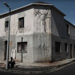Faith47 New Mural In Cape Town, South Africa