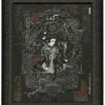 "Handiedan ""Broken Geisha No.1"" New Print Available September 2nd"