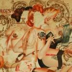 Handiedan 'Trois 1' Print Release 11th December
