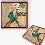 Xenz – Original Sunbird Tiles Available Now