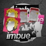 Imbue New 2011 Stickers Pack Now Available