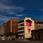E1000 New Street Art – Madrid, Spain
