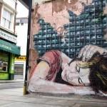 Jana & Js New Street Pieces In London