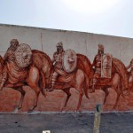 JAZ New Mural – Djerba, Tunisia