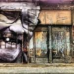 """Jose Parla x JR """"Wrinkles of the City"""", Havana, Cuba (Part II)"""
