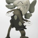 KAWS COMPANION (Robert Lazzarini version) available Today Noon NYC Time