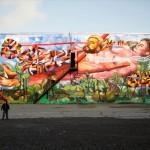 "Ever ""La Revolution Silencieuse"" New Mural For Do ArT Foundation – Montreal, Canada"
