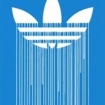 "Zevs ""Liquidated Adidas"" New Print Available Today"