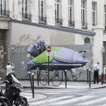 Ludo New Piece – Paris, France