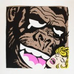 "Mysterious Al ""Kong"" New Print Available Now"