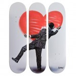 "Nick Walker ""Love Vandal"" New Skate Decks Available Now!"