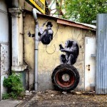 Levalet New Piece – Aubervilliers, France