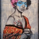 "Fin DAC ""Orinoko"" New Street Art – Wynwood, Miami"