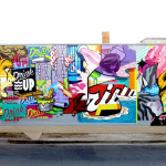 POSE New Mural – Chicago, USA