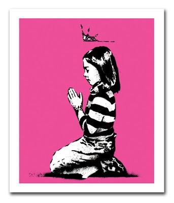 "Rene Gagnon ""Unanswered Prayers"" New Print Coming Soon"