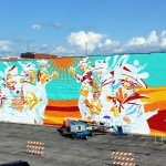 Unexpected '15: Work In Progress by Bicicleta Sem Freio in Fort Smith, Arkansas