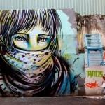 Alice New Street Art Pieces – Singapore, Indonesia & Vietnam