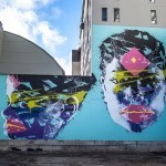 Askew New Mural For Rise Street Art Festival – Christchurch, New Zealand