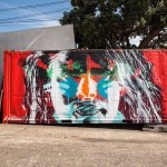 "Askew One ""Mani"" New Mural – Onehunga, New Zealand"