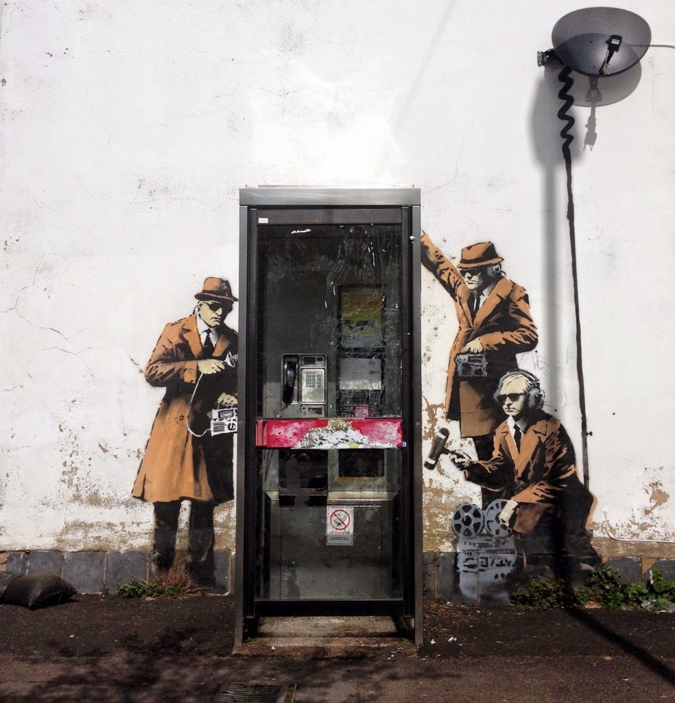 The 25 Most Popular Street Art Pieces of 2014