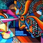 Beastman x Vans the Omega New Mural For Rise Street Art Festival – Christchurch, New Zealand