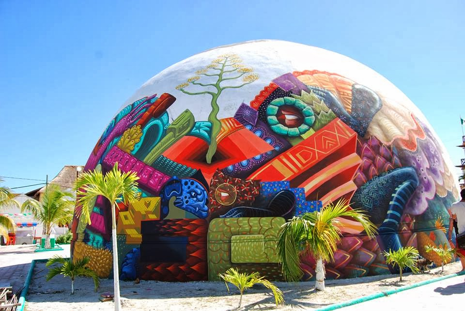 Curiot x Jason Botkin New Collaboration – Holbox Island, Mexico