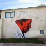 El Mac New Mural – Coachella, California