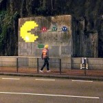 Invader Invades Hong-Kong (Part V)