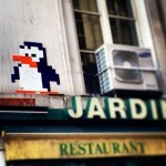 Invader Invades Paris – 2014 Edition (Part I)