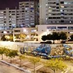 Pixel Pancho New Street Art – Lisbon, Portugal