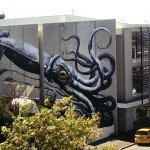 ROA New Street Art – Nelson, New Zealand (Part II)