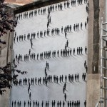 Suso33 New Mural For Muros – Madrid, Spain