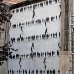 Suso33 New Mural For Muros – Madrid, Spain