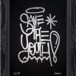 "Sickboy ""Save The Youth"" New Print Available June 24th"