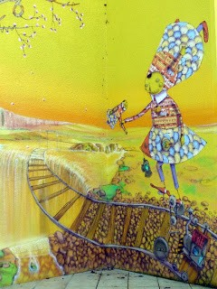 OS Gemeos New Work In France