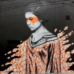 "Fin DAC x Angelina Christina ""Splash"" New Collaboration – Sao Paulo, Brazil"