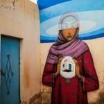Seth GlobePainter New Pieces – Djerba, Tunisia