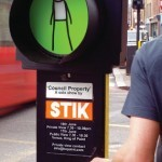 "Stik ""Council Property"" New Solo Show, King Of Paint Bristol June 16th"