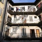 2501 New Mural In Milano, Italy