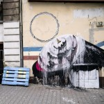 2501 New Murals In Poznan, Poland