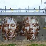 Borondo New Mural In Cotignola, Italy (Part II)
