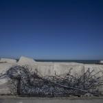 DALeast New Mural In San Benedetto Del Tronto, Italy