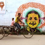 Stinkfish – Street Art Road Trip Through Nepal