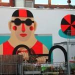 Agostino Iacurci New Mural – Nuremberg, Germany