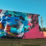 Askew1 New Mural For Wonder Walls Festival – Wollongong, Australia