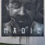 Axel Void New Mural For Los Muros Hablan '13 – San Juan, Puerto Rico
