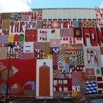 Barry McGee New Mural In Brooklyn, NYC
